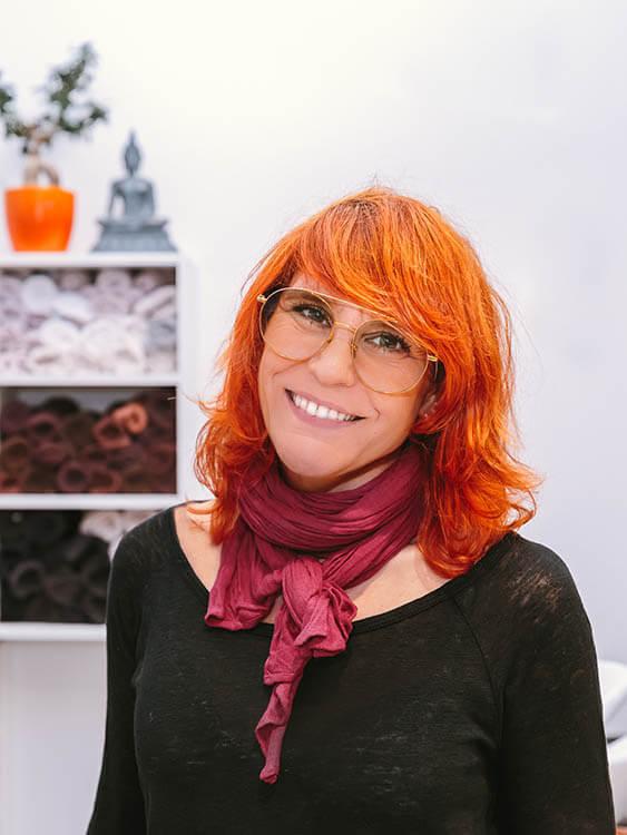 Karima Manaa - Schneideraum Mannheim