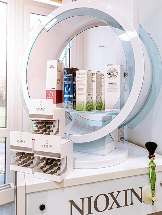 Produkte - Schneideraum Mannheim